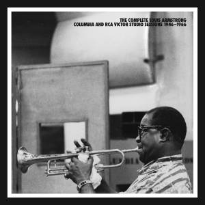 Louis Armstrong Complete RCA and Columbia Mosaic 1946 1966