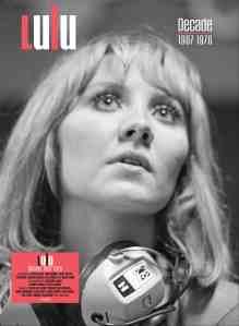 Lulu Decade Cover