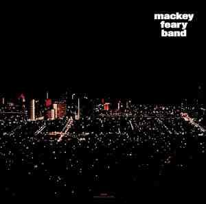 Mackey Feary Band LP