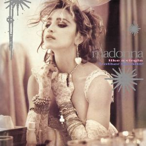 Madonna - Like a Virgin RSD