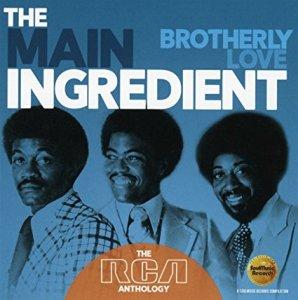 Main Ingredient Anthology 1