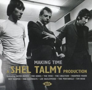 Making Time A Shel Talmy Production