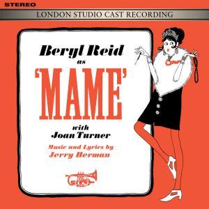 Mame London Studio Cast