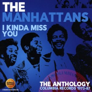 Shining Stars: SoulMusic Anthologizes The Manhattans, Mother's Finest, Norman Connors