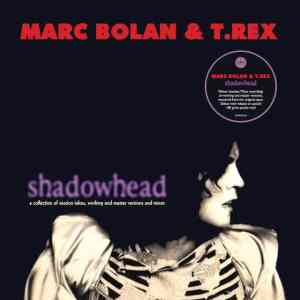 Marc Bolan and T Rex Shadowhead