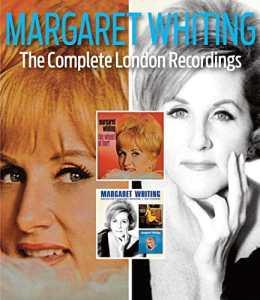 Margaret Whiting - London