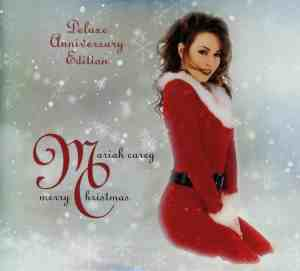 Mariah Carey Merry Christmas Deluxe
