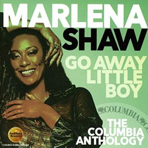 Rhythm of Love: Cherry Red, SoulMusic Collect Marlena Shaw's Columbia Years