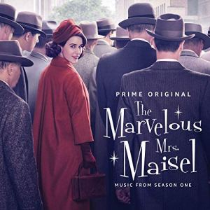 Marvelous Mrs Maisel Season 1