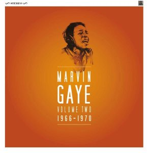 Marvin Gaye Volume 2