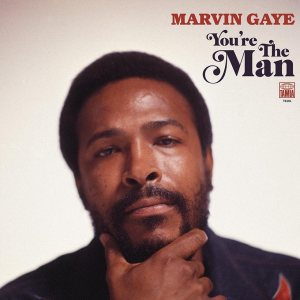 Marvin Gaye Youre The Man Album cover web optimised 820