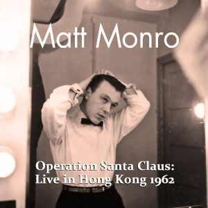 Matt Monro - Hong Kong
