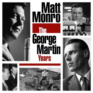Matt Monro The George Martin Years