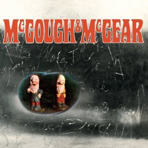 McGough and McGear