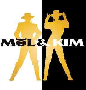 Mel and Kim Singles