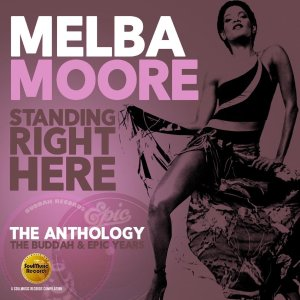 Melba Moore Anthology