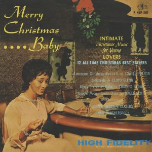 Merry Christmas Baby RGM