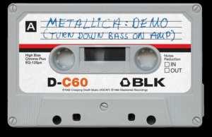 Metallica - Demo