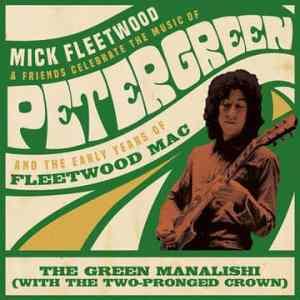 MickFleetwood GreenManalishi