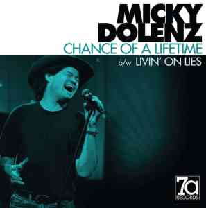 Micky Dolenz Chance of a Lifetime