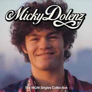 Micky Dolenz MGM