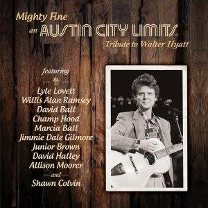Mighty Fine Austin City Limits