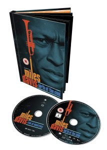 Miles Davis Birth of the Cool BD