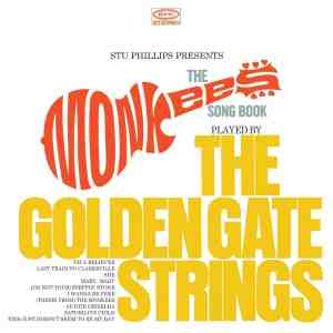 I'm A Believer: Varese Reissues The Golden Gate Strings' Monkees Tribute