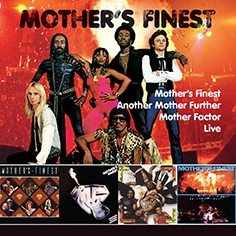 Mother's Finest - Raven