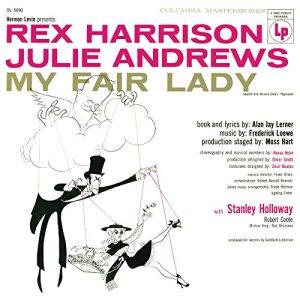 My Fair Lady Vinyl