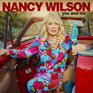 Nancy Wilson You and Me