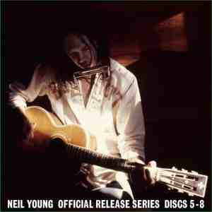 Neil Young 5 8