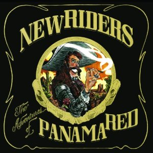 New Riders - Panama Red