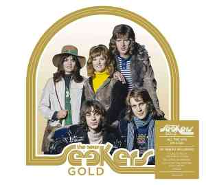 New Seekers Gold