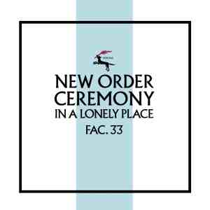 NewOrder CeremonyV2