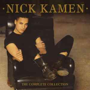 Nick Kamen 1