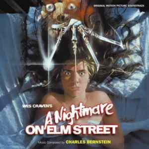 Nightmare on Elm Street OST