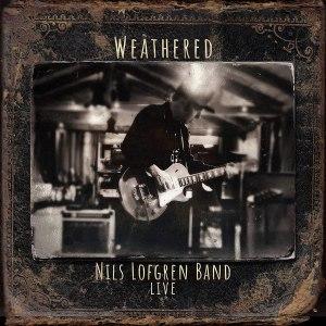 Nils Lofgren Weathered