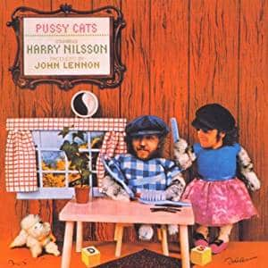Nilsson Pussy Cats