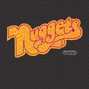 Nuggets - Hallucinations RSD