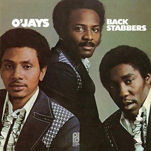 O'Jays - Back Stabbers