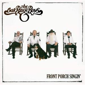 Oak Ridge Boys Front Porch Singin