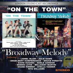 On the Town Broadway Melody