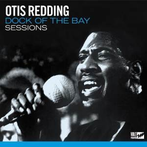 Otis Dock of the Bay Sessions