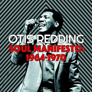 Otis - Soul Manifesto