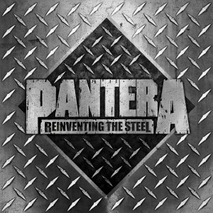 Pantera Reinventing 20