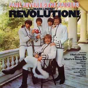 Paul Revere - Revolution