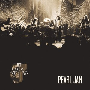 Pearl Jam Unplugged
