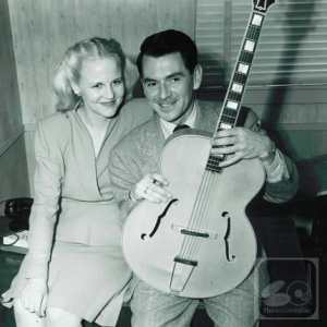 Peggy Lee and Dave Barbour Watermarked 1