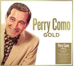 Perry Como Gold